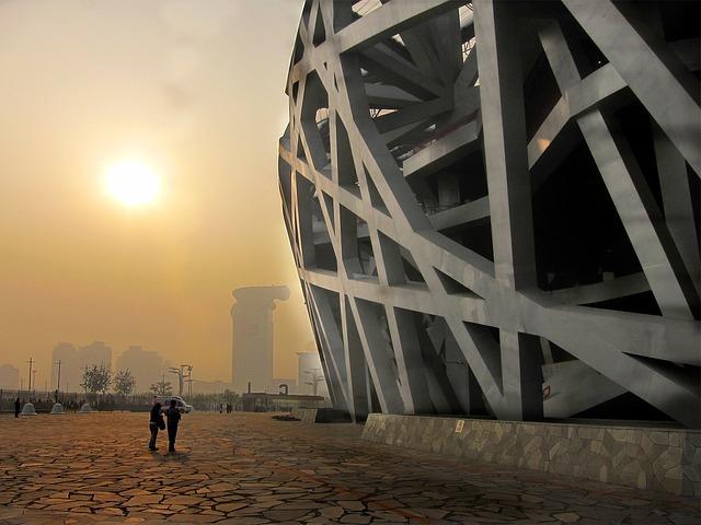 Peking vboji so smogom