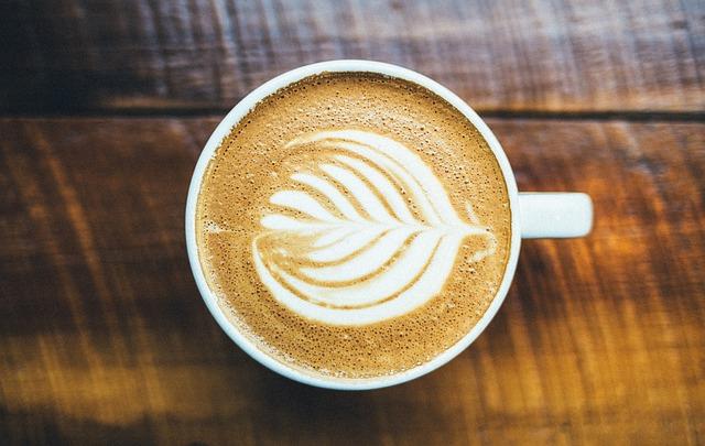Predaj kávy a obchodovanie sňou ako významná časť svetového hospodárstva