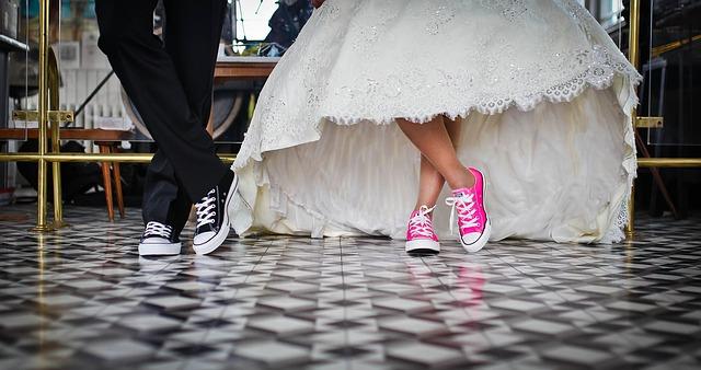 Ženy a topánky
