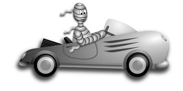 vozidlo