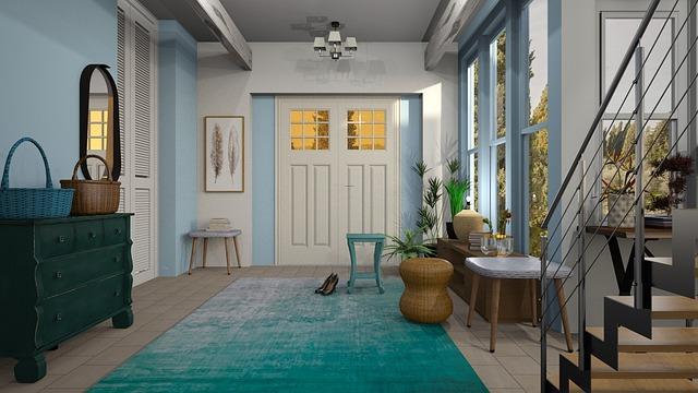 Zaujímavé spôsoby vchodov do vášho domova