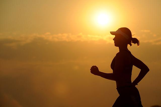 Šport = antidepresívum?