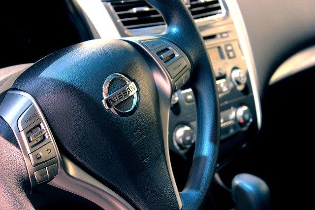 Nissan volant