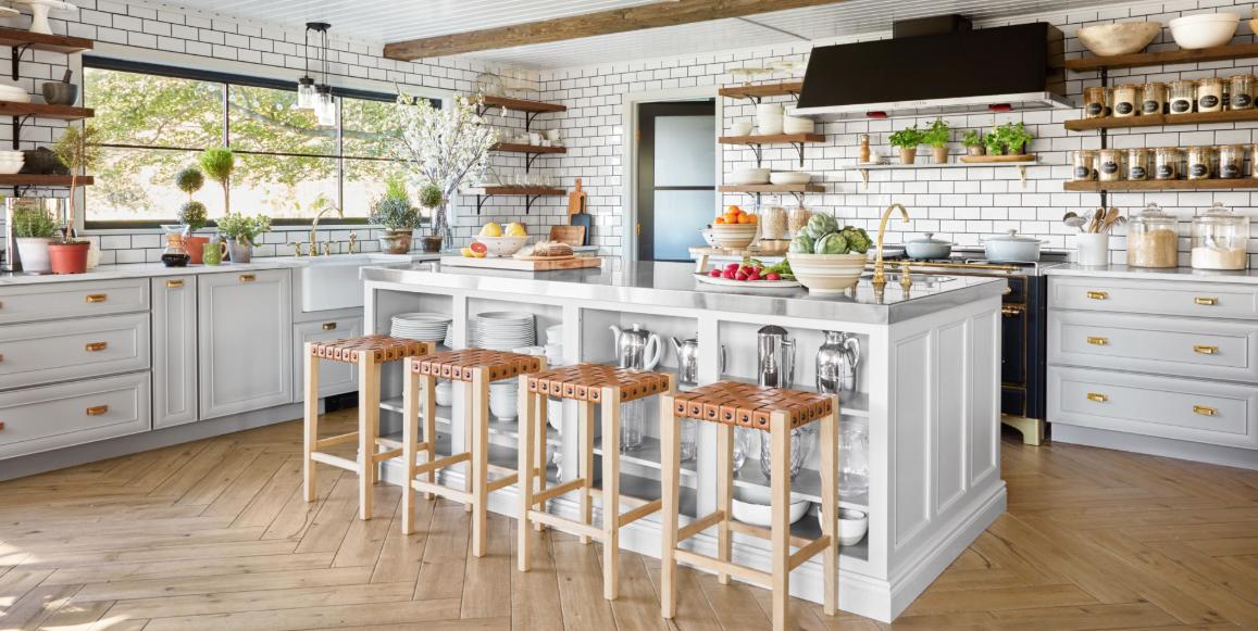 Prečo je kuchyňa taká dôležita?